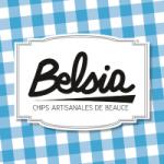 Logo Chips Belsia