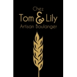 Logo Chez Tom Et Lily