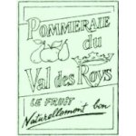 Logo LA POMMERAIE DU VAL DES ROYS