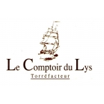 Logo Le Comptoir Du Lys