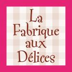 Logo La Fabrique Aux Délices