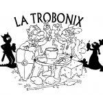 Logo La Trobonix