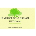 Logo Le Verger De La Grange