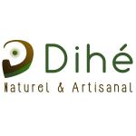 Logo Les Saveurs De Dihé - Condiments