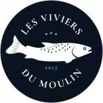 Logo Les Viviers Du Moulin