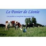 Logo Panier De Léonie