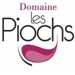 Logo Domaine Les Piochs