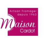 Logo Fromagerie Maison Cardot