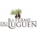 Logo La Ferme Du Luguen