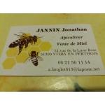 Logo Jannin Jonathan