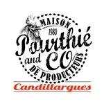 Logo Maison Pourthié