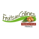 Logo Earl Fruits Des Collines