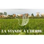 Logo La Viande A L'herbe
