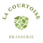 Logo La Courtoise