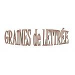 Logo Aux Graines De Lettrée