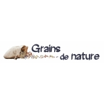 Logo Grains De Nature