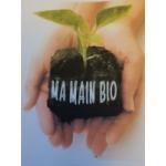 Logo Ma Main Bio