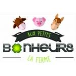 Logo Aux Petits Bonheurs La Ferme