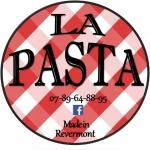 Logo La Pasta