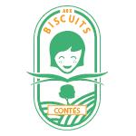 Logo Aux Biscuits Contés