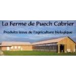 Logo La Ferme De Puech Cabrier