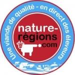 Logo Nature Et Régions