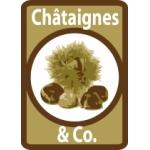 Logo Châtaigne & Co.