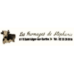 Logo Les Fromages De Stéphanie