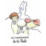 Logo Afeiph - Les Champignons De La Pointe