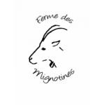 Logo Ferme Des Mignotines