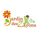 Logo Jardin Des Zayons