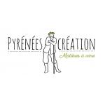 Logo Pyrénées Creation