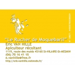 Logo Rucher De Moquebaril