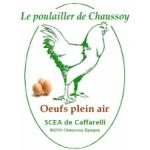 Logo Le Poulailler De Chaussoy