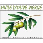 Logo Espenon Yves