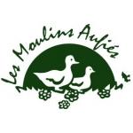 Logo Les Moulins Aufiés