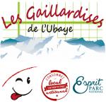 Logo Les Gaillardises De L'ubaye