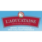 Logo Brasserie L'aoucataise