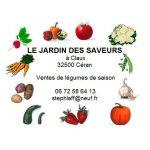 Logo Le Jardin Des Saveurs