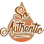 Logo So Authentic