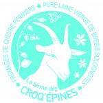 Logo Ferme des Croq'Epines