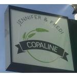 Logo Boulangerie Chez Jennifer & Fredi