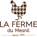 Logo Volailles Du Mesnil