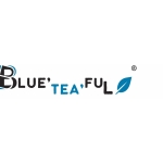 Logo Blue'tea'ful