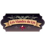 Logo Les Viandes Du Lys