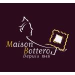 Logo Maison Bottero Aux Raviolis Fins
