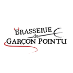 Logo Brasserie Du Garçon Pointu