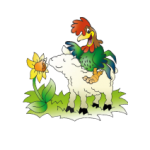 Logo Earl Le Jardin Des Gallines