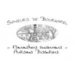 Logo Saveurs De Bourgarel