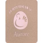 Logo La Petite Ferme Bio 34
